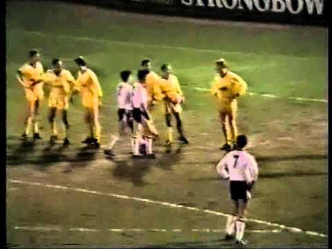 Hereford United Goals - 1989