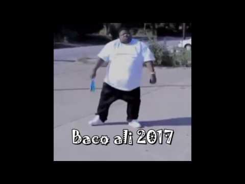 Fan de Baco Ali Tournée 2017