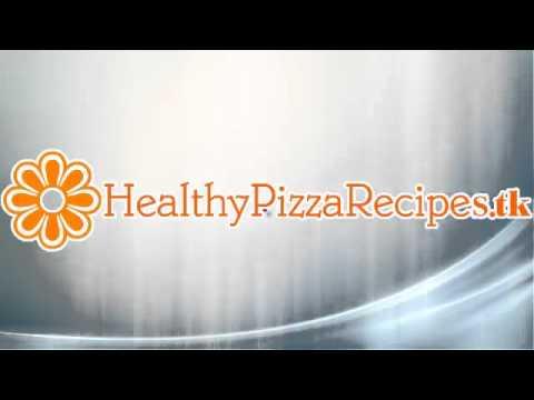 vegan pizza recipes