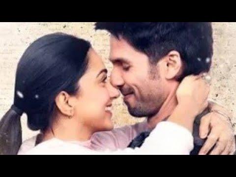 yeh-aaina---kabir-singh-movie-new-song,-shreya-ghoshal