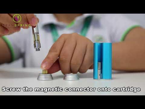 Transpring Battery Magic 710 Vedio User Manual - YouTube
