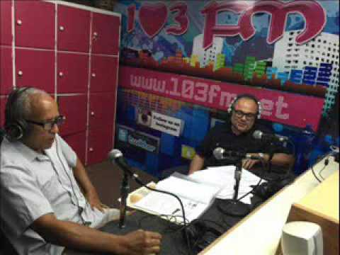 Men's Health Clip Hour [103FM] - Episode 07