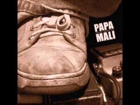 Papa Mali - Sugarland