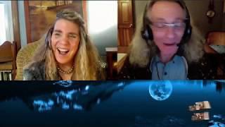 Spirit Tea with Ann Marie & Eric Linter, National Astrologer-Tarot Joy