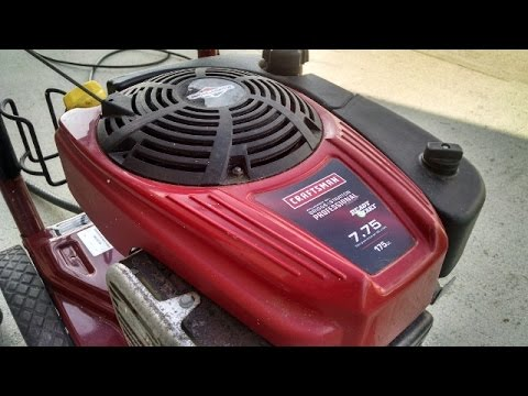 Pressure Washer Repair Youtube