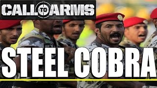 Call to Arms - Mission: Steel Cobra