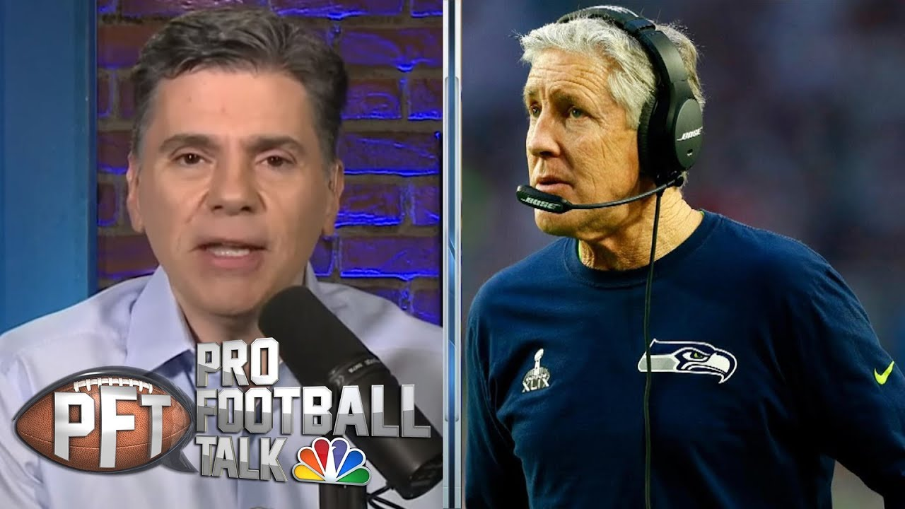 PFT Draft: NFL coaching decisions that backfired | Pro Football Talk | NBC Sports