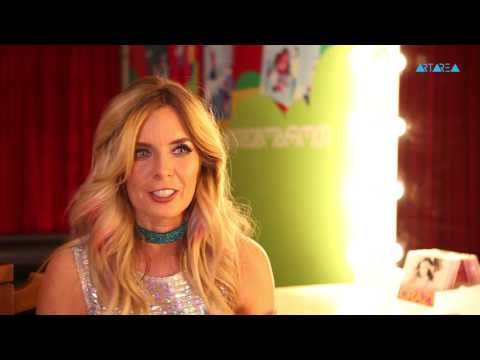 CANDY DULFER & BAND - INTERVIEW