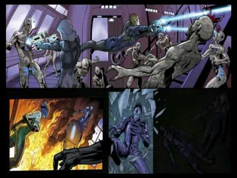 mass effect genesis how to get working