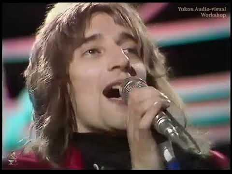 Rod Stewart - Maggie May (1971)