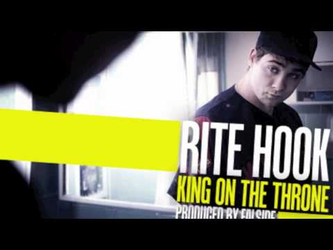 Rite Hook - King on the Throne from YouTube · Duration:  4 minutes 40 seconds