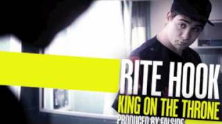 Rite Hook - King on the Throne