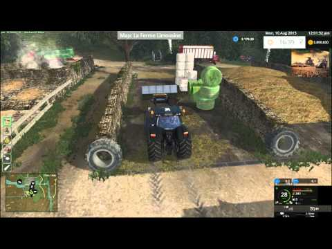 Farming Simulator 2015 2015