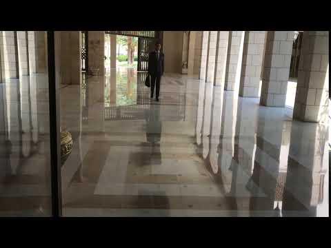 الرئاسة السورية تنشر فيديو للرئيس الأسد بعد العدوان على سوريا بعنوان صباح النصر
