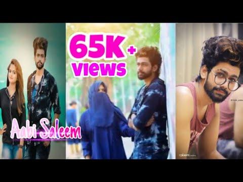 Malayalam Whatsapp Status Video   Aabi Saleem   Mappila Song   2018 Best Album Songs  Love Status  
