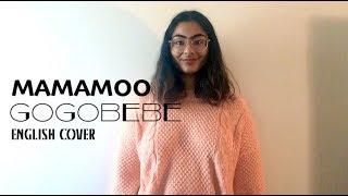 MAMAMOO () - gogobebe (9966) English Cover