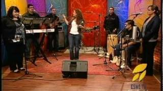 Revelacion at MCV TV show 2 pt.1
