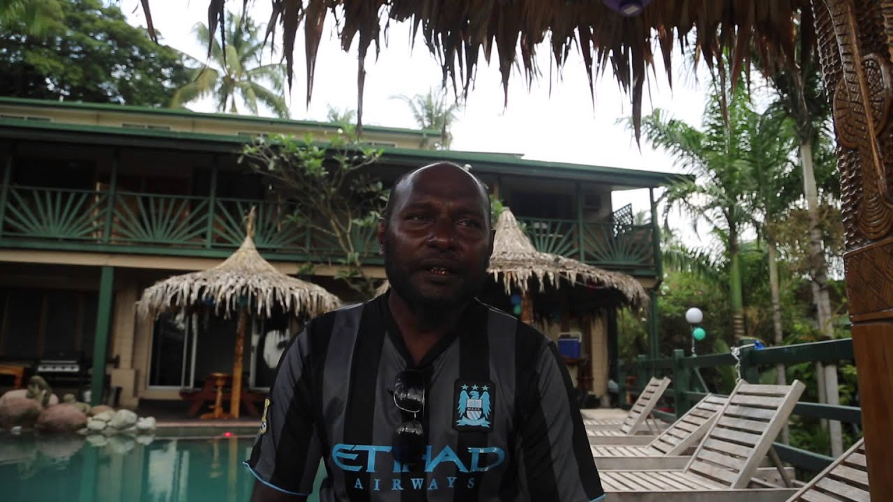 Rencontres îles Salomon
