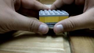 Lego máy bán hướng dương part 1 :-) :-)