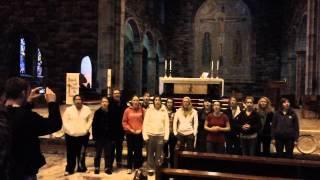 nun chorus