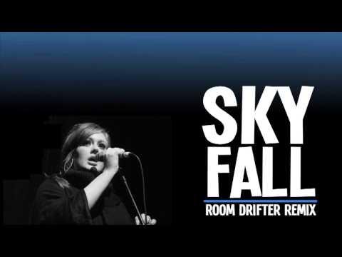 Adele - Skyfall [progressive house remix]