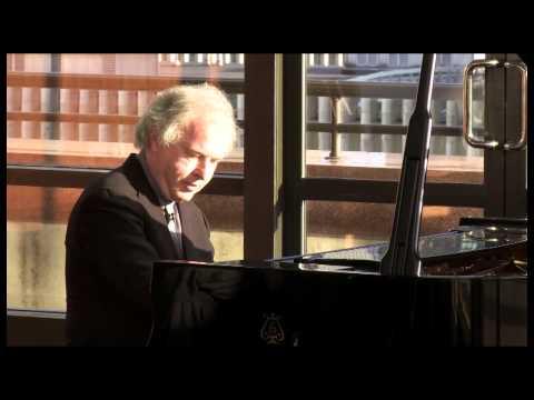András Schiff talks about J.S. Bach: Das Wohltemperierte Clavier (Interview)