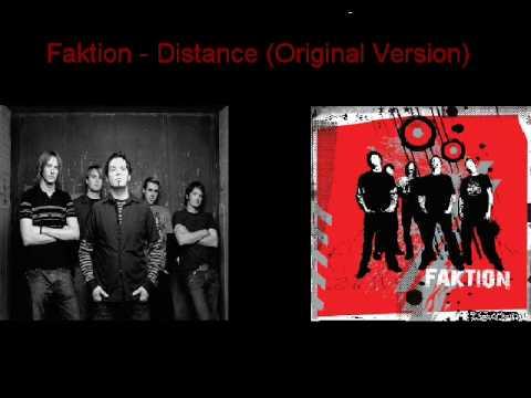 Faktion - Distance