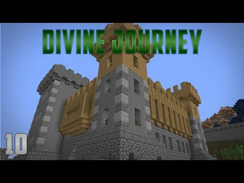 Divine Journey EP10 The Fort