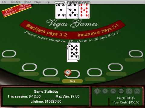 Nostalgia: Vegas Games 2000 - 10 minutes gameplay