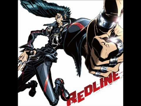 REDLINE OST -  REDLINE DAY (feat. Rob Laufer)