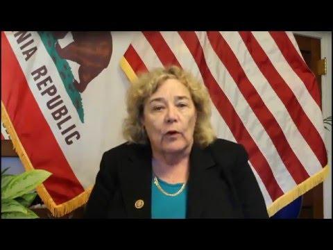 Congresswoman Zoe Lofgren Message to KIND