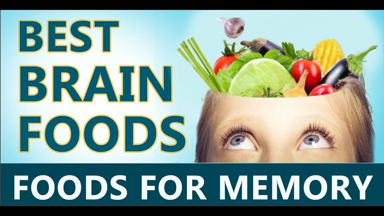 Best Foods For Mental Health