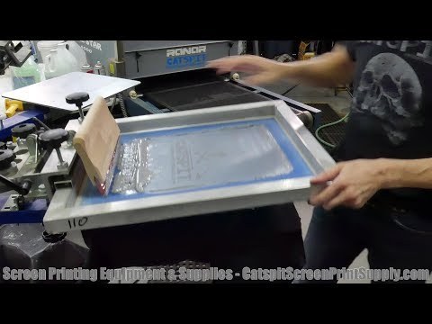 Screen Printing T-Shirt Review: Hanes® 5180 Beefy-T® And 5250 TAGLESS® 6.1 Tee
