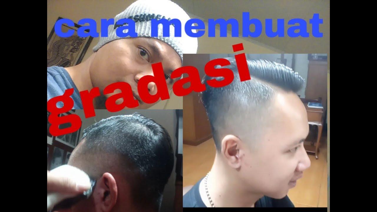 Model rambut terbaru untuk pria - YouTube