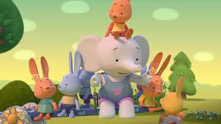 Тима и Тома - Мешок слона    38 серия