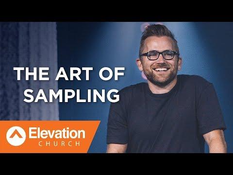 The Art of Sampling