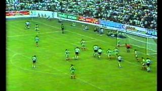 16/06/1982 West Germany v Algeria