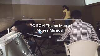 7G Theme Music- Rehearsal - Group Event