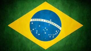 Hino Nacional Brasileiro/Brazilian National Anthem/ブラジルの国歌