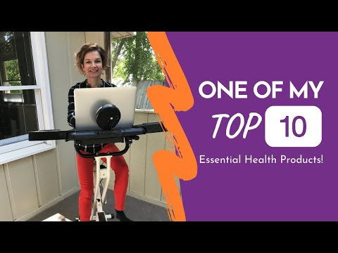FitDesk Bike Desk Product Review