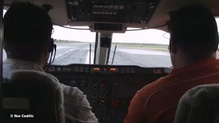 Hawker BeechJet 400A Cockpit - HD