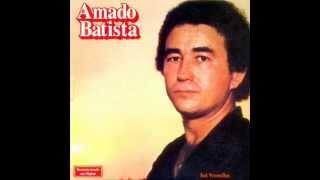 Amado Batista Sol Vermelho CD Completo
