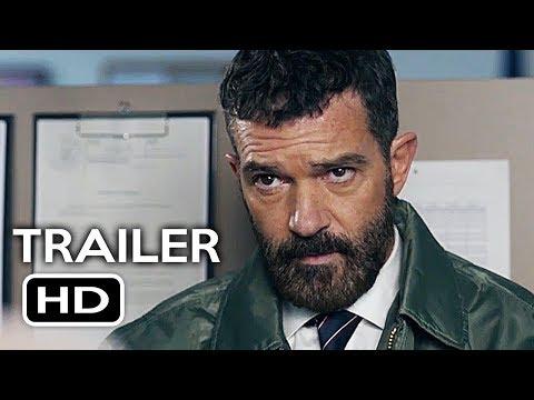 Security Official Trailer #1 (2017) Antonio Banderas Action Movie HD