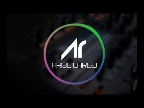 Amenazzy Ft  Lary Over   Solo (REMIX DJ ARI3L)