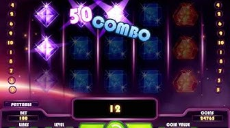 Starburst - William Hill Gaming