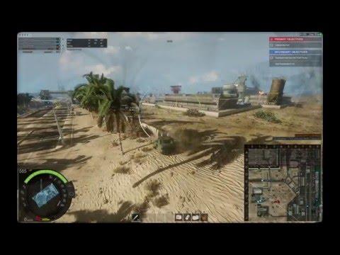 Armored Warfare Premium Tank Review: Abbot!