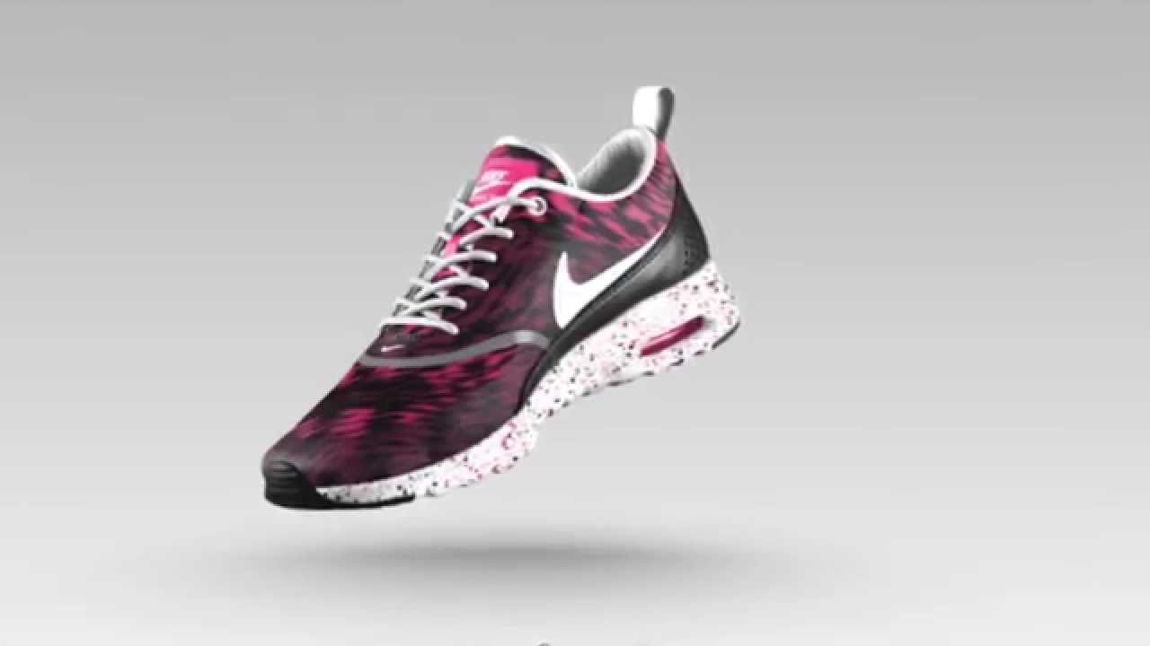 78f03146081f How to design your own shoe (Nike) - YouTube
