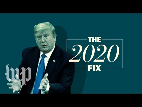 Election warning signs emerge for Trump| The 2020 Fix