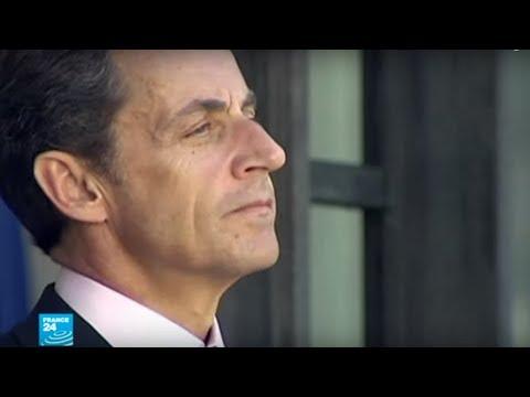 الرئيس الفرنسي الأسبق نيكولا ساركوزي سيحال على المحاكمة بتهمة الفساد  - نشر قبل 13 دقيقة