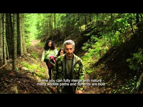 Ecotourism in the Western Rhodopes